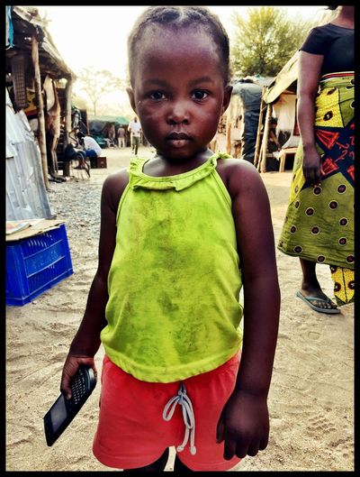African Child Okahandja Arts And Crafts Market Namibia EyeEm Best Shots Mirada  Portrait This Is Africa That Eyes The Portraitist - 2016 EyeEm Awards Snap a Stranger IPhoneography Iphone 6 Staring At Me Mobile Conversations The Portraitist - 2017 EyeEm Awards