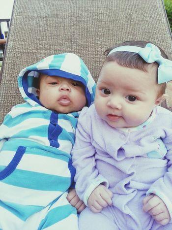 Cutekids Cutebabies Twins