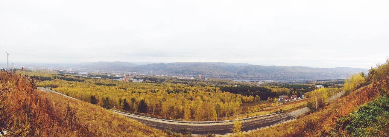October Krasnoyarsk Krsk