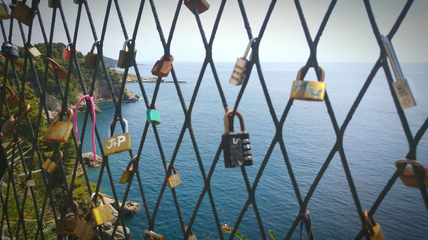 Love Padlocks Dubrovnik - Croatia❤ Padlocks ❤💕🔒😘 LoveIsInTheAir❤️ Kłódki Miłość