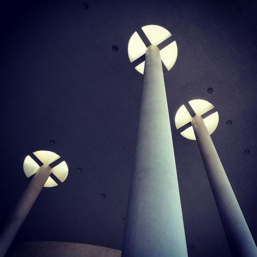 Modern Architecture Kunst Am Bau Minimalism Concretedesign