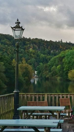 Lampost Monday Better Late Than Never 😉 Beautiful View Rainy Day England 🌹 EyeEm Nature Lover Symonds Yat Gloucestershire Exceptional Photographs Showcase October Green Green Green!  English Countryside Eye4photography  Reflection Early Autumn🍁🍁🍁 Green Green Green!  EyeEm Masterclass Riverside Water Reflections Wye Valley Landscape_photography River View River Wye Countryside