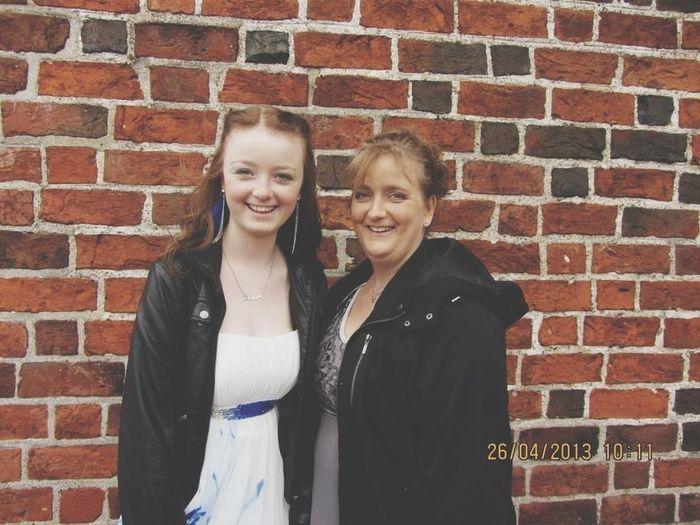 i love you mom ❤