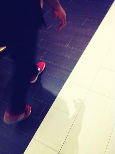 Cool Kicks Mo.