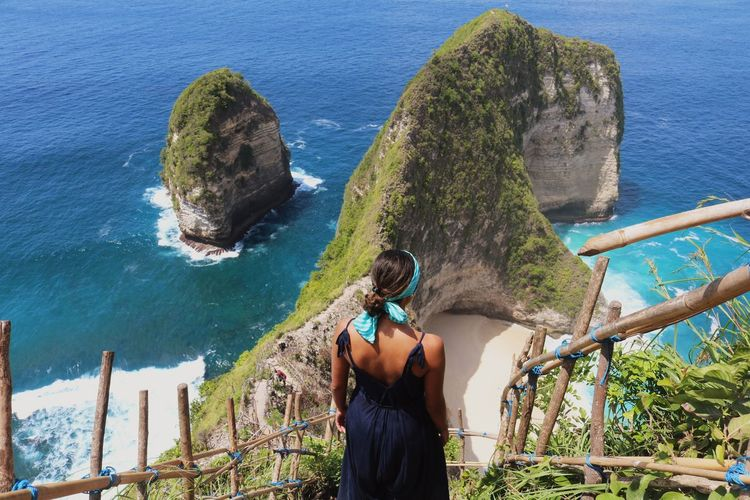 Life is about adventuring out Indonesia Photography  Bali One Person EyeEm Ready   Adventure Lifestyles Outdoors Scenics