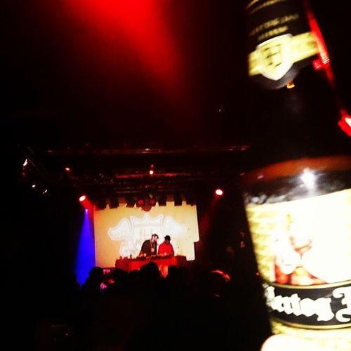 Hiphopnight Jeruthedamaja Thebeatnuts Arnhem Willem1