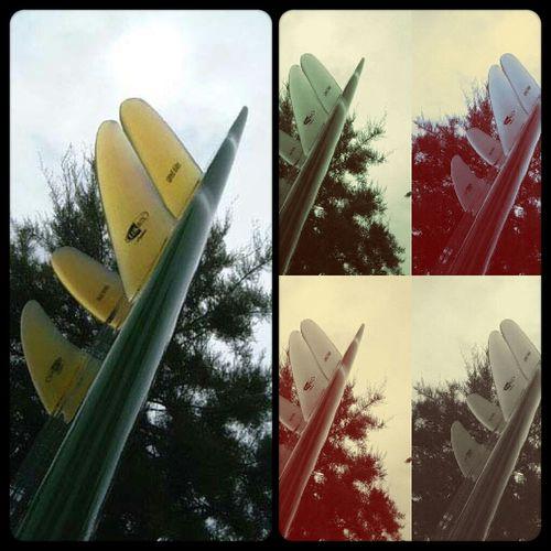 4 Fin Retro Surf Surfboards Surfing