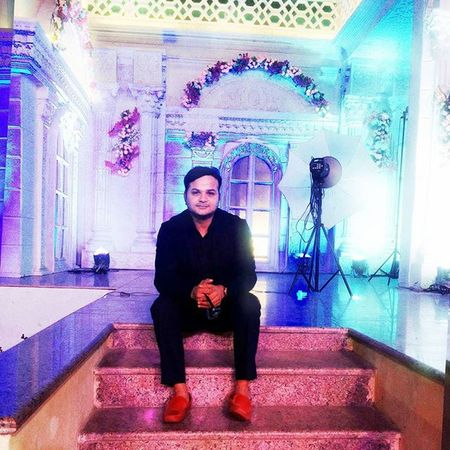 """""""DON'T DOWNGRADE YOUR DREAMS TO MATCH YOUR REALITY. UPGRADE YOUR BELIEF TO MATCH YOUR VISION."""" Nicedecoration Indianmarriage Indian Rajeevkumar August28inc A28inc DECEMBER2015 Friendswedding"""