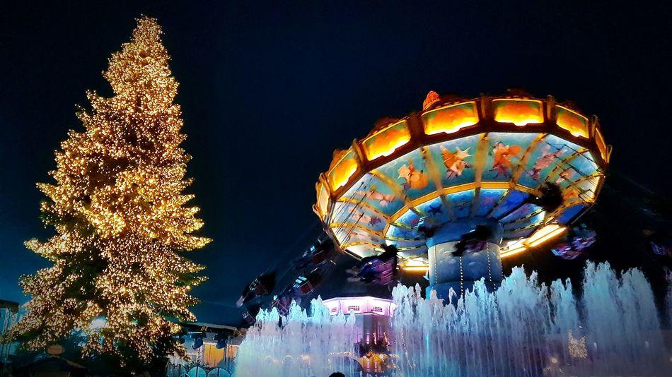 phantasialand wintertraum 2017 2018 Samsung Galaxy S 8+ Phantasialand Phantasialand Brühl Wintertraum Phantasialand Wintertraum 2017 2018 Amusement Park Ride