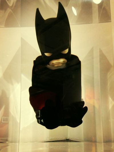 Batman Galeriesakura Paris Expo Baby