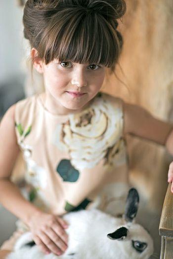 Фотосессия Москва детский_фотограф девочка Ребенокроссии Babygirl Baby ❤ Rabbit Photography Photosession