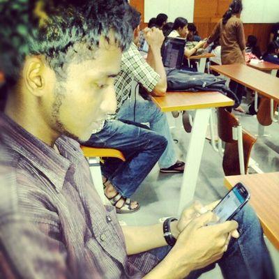 @mayvon Irix2012 Dmodar with a quad core phone