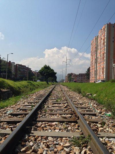 Amo El Tren!! ❤