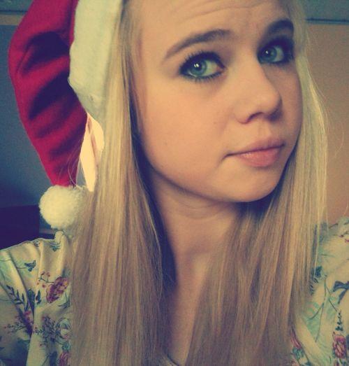 Ich Hasse Die Kälte, Aber Die Weihnachtsmützen Sind Echt Süüüß.❤