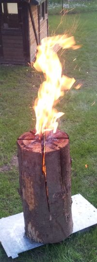 #swedenfire Burning Fire Fire - Natural Phenomenon Firewood Flame Glowing Heat Heat - Temperature Night Power In Nature Wood