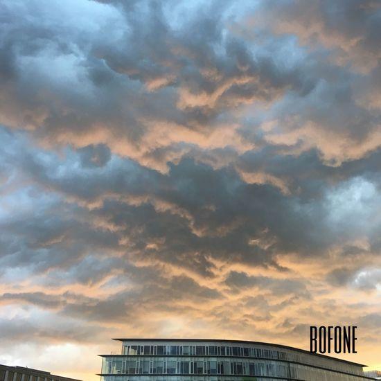 Cloud - Sky GatesOfHell GatesOfGods Dramatic Sky