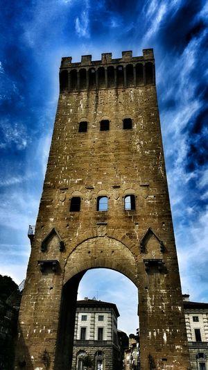 Italy🇮🇹 Frenze Historic Architecture Erasmus