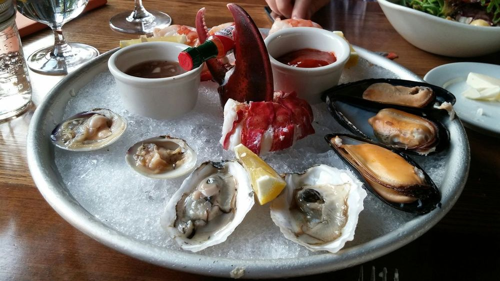 Happy 4Th Of July!!! Happy Forth Of July ✌✨ Seafood Forth Of July Hudson River Tarrytown