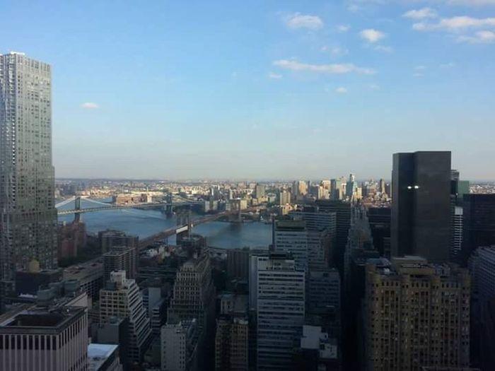 New York First Eyeem Photo