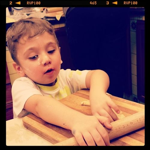 Piccoli Pizzaioli Crescono ♥♥♥