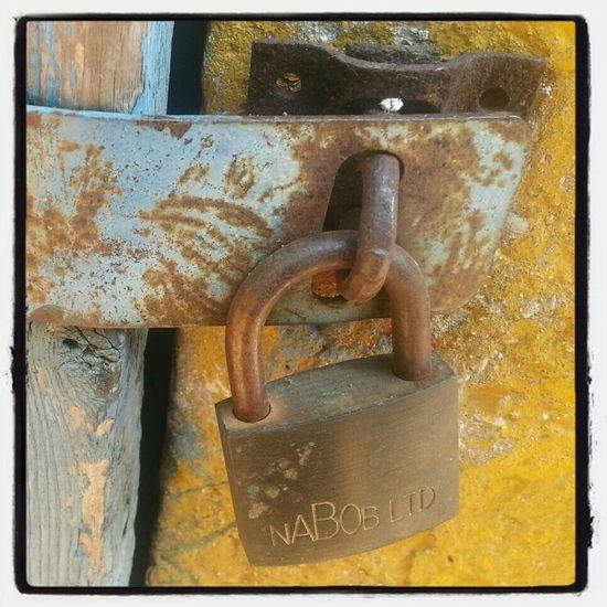 Awesome Locks Awesomelocks Locks Rustythursday