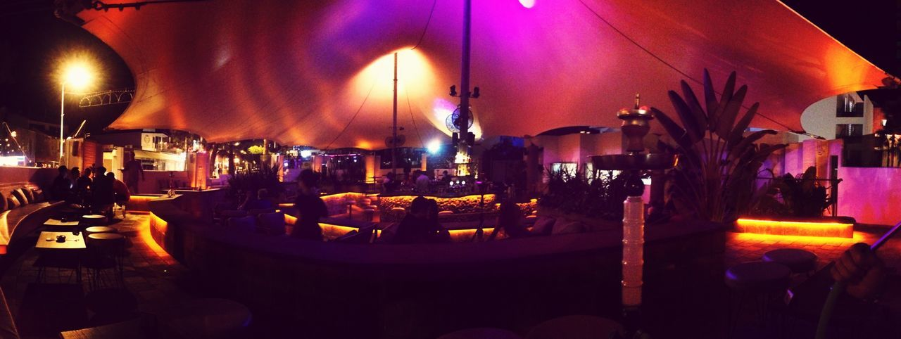 Hookah Lounge Bar Chill