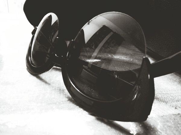 my New Sunglasses .