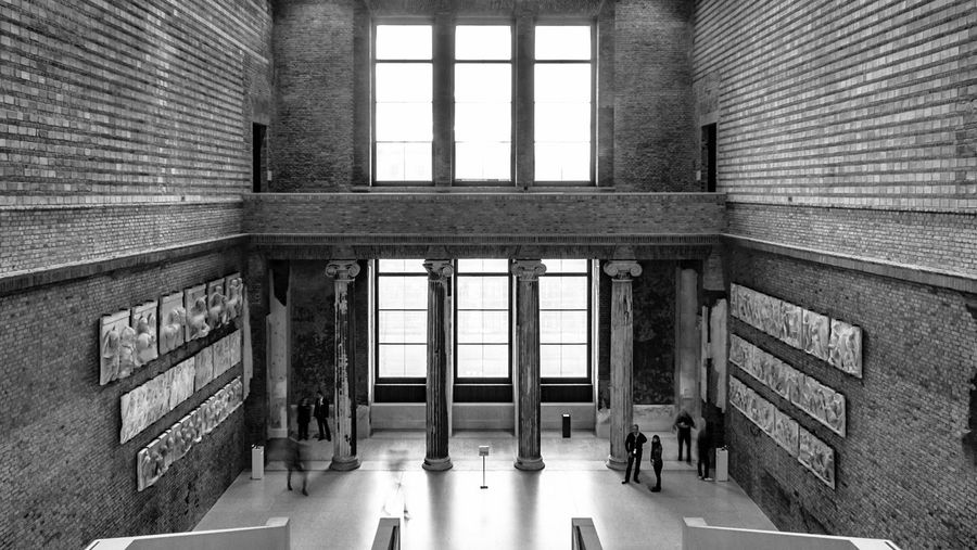 Visit it. Blackandwhite Museum Berlin Doyoutravel Neverstopexploring  Thenonphotographer Check This Out Enjoying Life Love Tourist