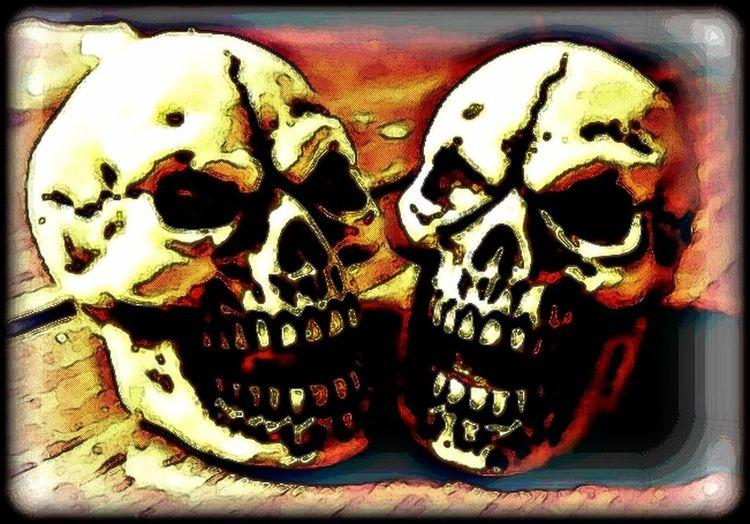 Skully Jack Hedlite Media ArtWork Skulls