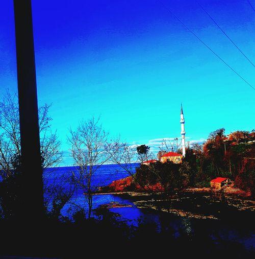 Yaliköy