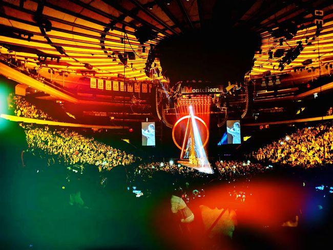 #Concert #newyorkcity #samsmith #samharris Illuminated Music Performance Arts Culture And Entertainment Long Exposure Celebration Entertainment Music Concert Stage Light First Eyeem Photo