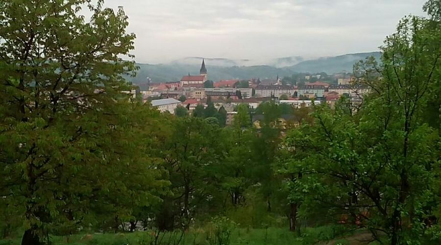 BARDEJOV Slovensko Relaxing