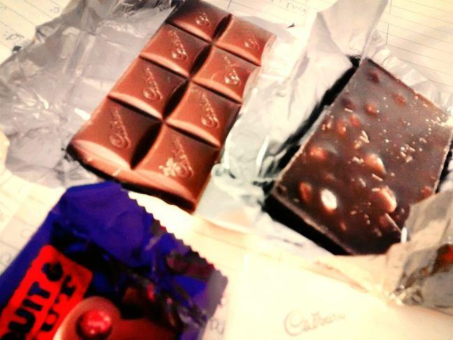 Chocolate♡ 😍