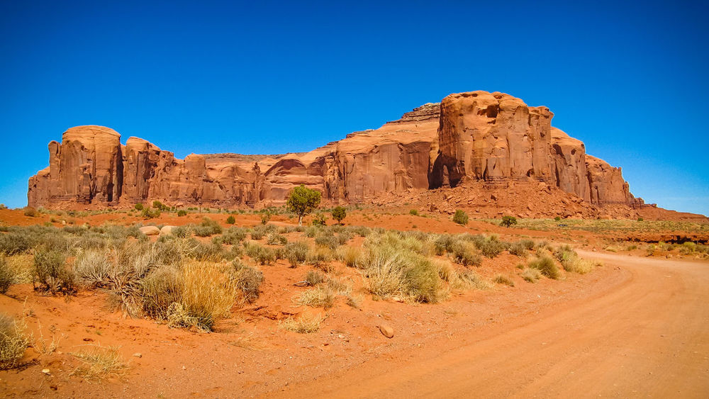 Monument Valley Nature Rock Formation Western USA Rock - Object Wind Erosion Physical Geography Eroded USA Sandstone Rocks Rocky Mountains Eroded Rocks Geological Formations Sandstone Scenic Landscapes Geological Formation The Old West Rocky Landscape Eroded Mountain Natural