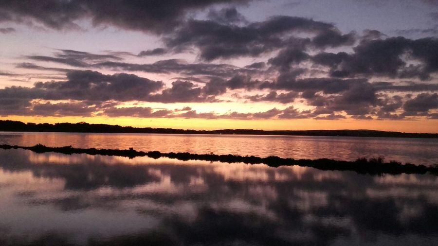 ,the sunrise