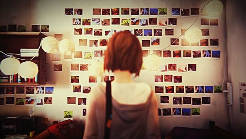 Max Caulfield Life Is Strange Photo Polaroid Pictures