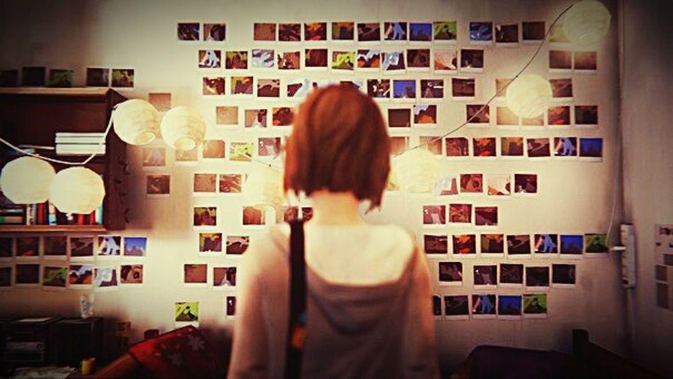 Max Caulfield Life Is Strange Photo Polaroid Pictures