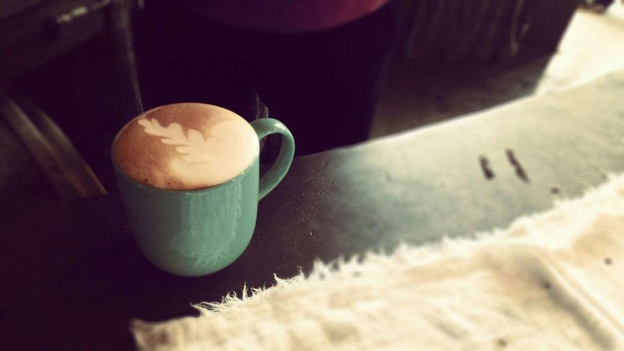 Coffee Frozen