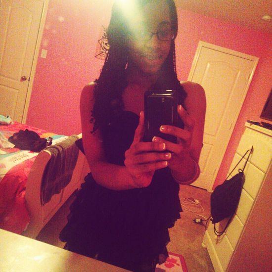 my dress>>>;)