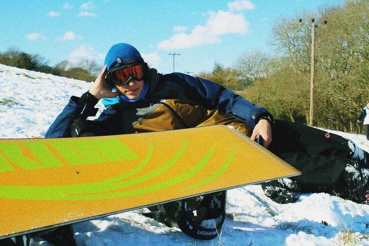 Sport Winter