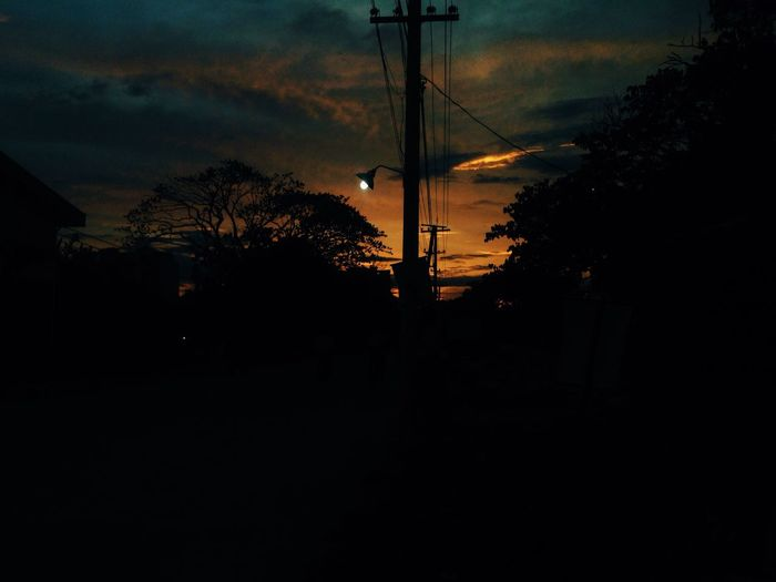 #Deep_In_Evening