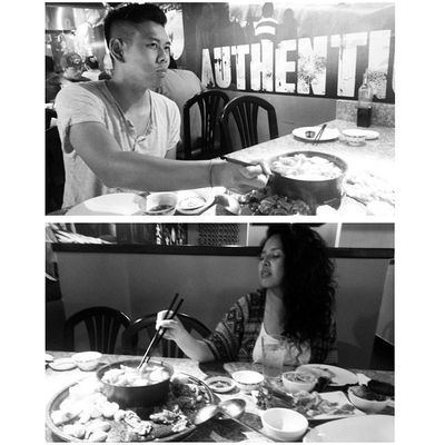 Oh you know..Smizing while eating..doing what we do best.. Eat and model. Part time fatty, part time models. Sexy Fatty. Letsmodelwhileweeat Smize Therescameraseverywhere Wenevertakeabadpicture useyoursurroundings avantgarde