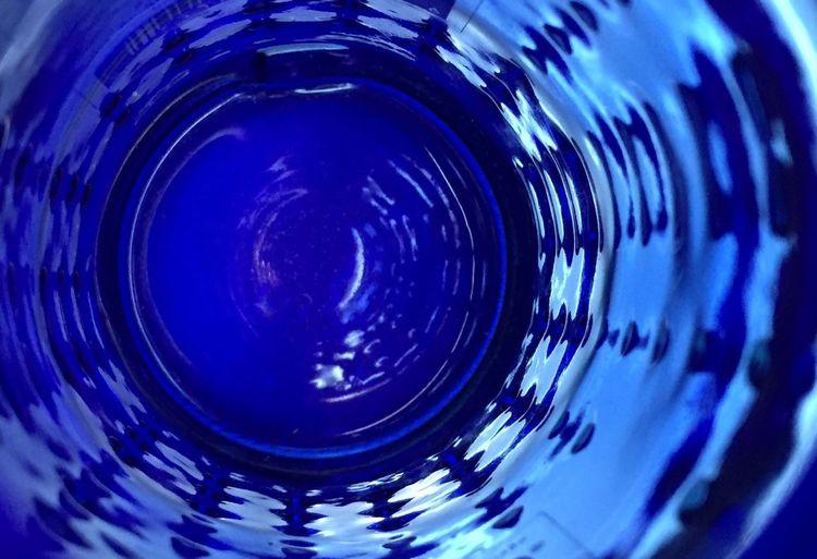 Close-up of water splash in water