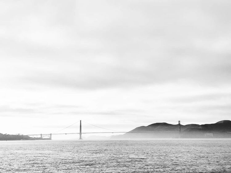 Golden Gate Photography Themes