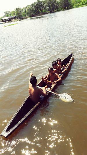 AmazoníaPeruana AmazonChildren Lifeofadventure Amazonas-Peru Peru