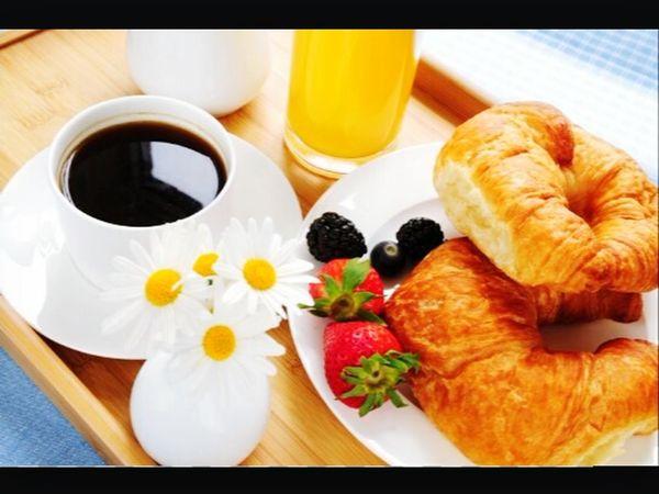 Hi! Good Morning World! Good Day Relaxing Sun Is Up Enjoying Life