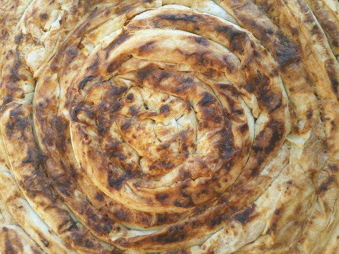 Annem Yanimda Olsun😊 Anneelinden Patatesli Börek👍❤+ Kilo yapcak bisey yokk harika annemm sadet sultanim