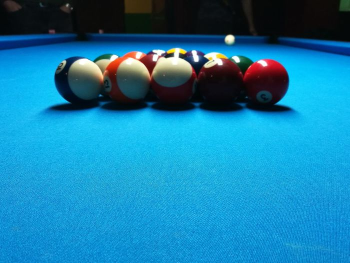 8 ball. You start. Roundobjects 8ball 8ballpool 8balls 8balling Indoors  No People Pool Ball Pool Table Sport Multi Colored Pool - Cue Sport First Eyeem Photo