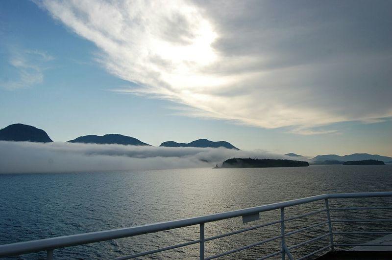 TheBeginning of Mypursuitofhappiness. Leaving Alaska to Travel the Country. The Traveler - 2015 EyeEm Awards Eye4photography  EyeEmbestshots Eyem Nature BestofEyeEm