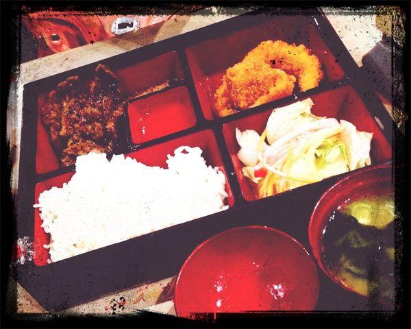 Eating Dinner Jakarta In My Mouf